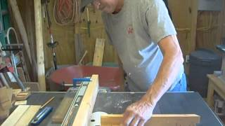 Half Lap Joints  Made Easy
