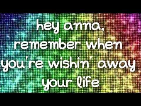 Owl City - Hey Anna
