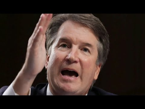 Kavanaugh accuser speaks out about alleged assault