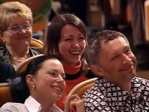 """Михаил Задорнов """"Непонятки"""" 2005"""