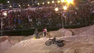 Red Bull X Fighters World Tour 2015 (Athens)