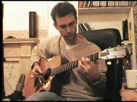 Alex De Grassi - Lost In The Woods