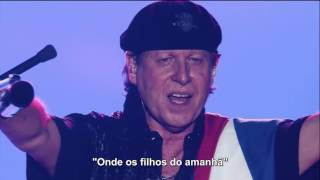 Download Lagu Scorpions - Wind of Change (Live HD) Legendado em PT- BR Gratis STAFABAND