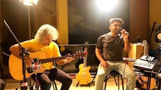 download lagu Likhe Jo Khat Tujhe - Mohammad Rafi Cover 2017 gratis