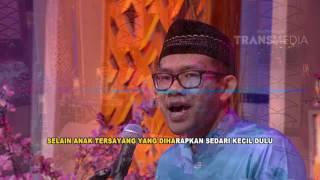 ISLAM ITU INDAH - Surga Ditangan Orang Tua (06/02/17) Part 2/4