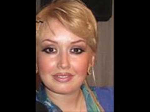 Senem Azeri singer Tabriz صنم خواننده تبريزي