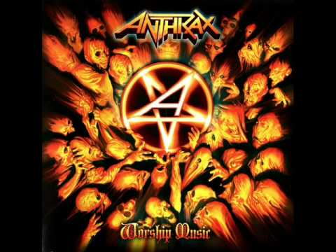 Anthrax - Earth On Hell