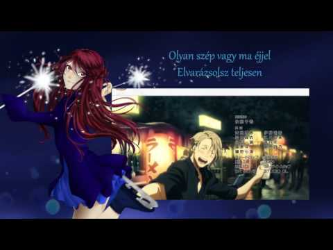 Yuri On Ice Ending - You Only Live Once (Hungarian / Magyar Cover)