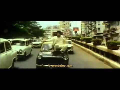 YouTube   Shahrukh Khan   Badi Mushkil Hai sub pl avi