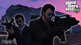 GTA V - Goose Team - Part 1