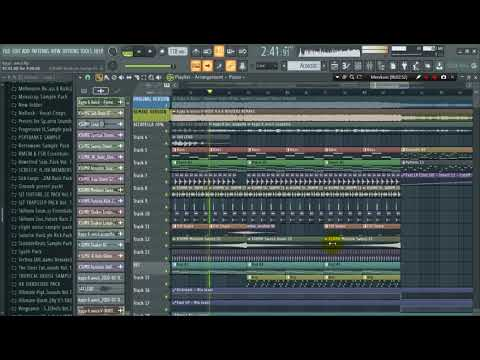 Kygo & Avicii Ft. Sandro Cavazza - Forever Yours (Tribute Remake) (FL Studio 20.5 Full ) + FREE FLP