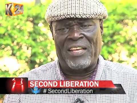 Second Liberation: Odungi Randa