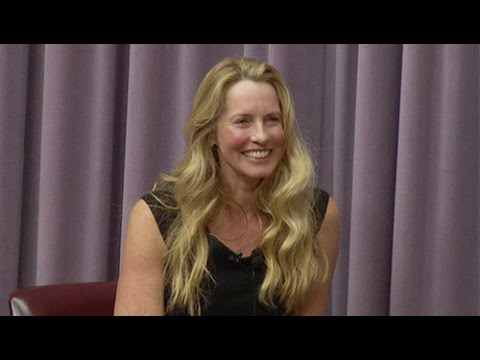 Laurene  Powell Jobs: Fighting for Immigration Reform