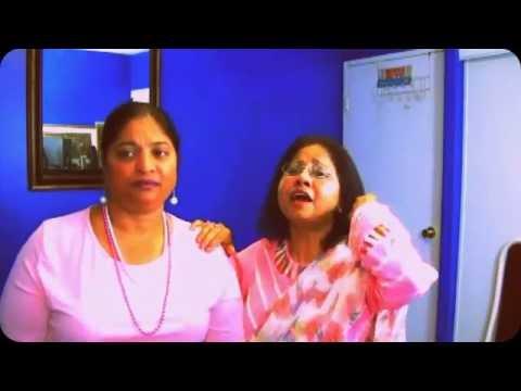 tum ko piya dil diya kitne naz se - Diana & Najma