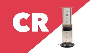 AeroPress | Crew Review