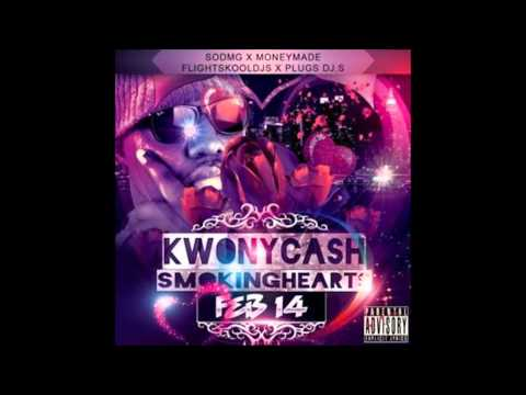 Kwony Cash - Don't Need Ya video