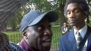 Video: Apostle Paul said Jesus came from Heaven to redeem Man. Paul said so! - Muhammad Lamin vs Christian Preacher