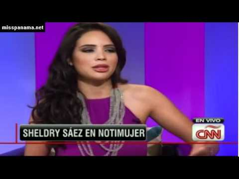 Sheldry Saez: