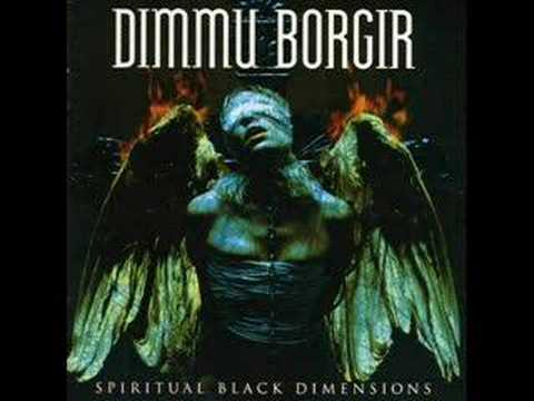 Dimmu Borgir - The Inside And The Catharsis