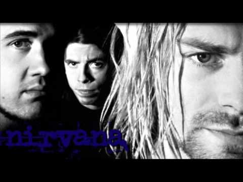 Nirvana - Junkyard
