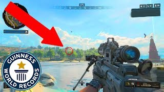 *WORLD RECORD* LONGEST SNIPE EVER! - Blackout BEST MOMENTS and FUNNY FAILS #22