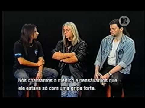Andre Matos entrevista o Helloween (entrevista completa/complete interview)
