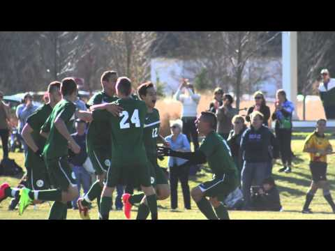 Concord Academy Boys Varsity Soccer - 2013 Highlights - 03/24/2014