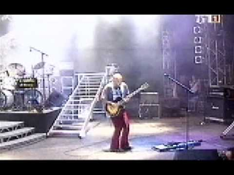 Edda Művek-Minden Sarkon álltam Már(2000)