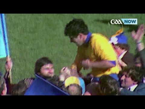 GAANOW: GAA Museum Hall of Fame - Roscommon Dermot Earley Sr!