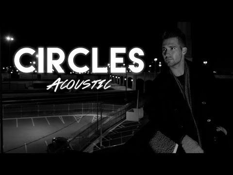 James Maslow - Circles (Acoustic)