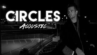 James Maslow - Circles (Acoustic)