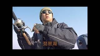 2011.3.25 Big Bass Fishing on Lake BIWA