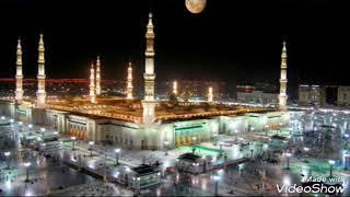 أناشيد إسلامية / نشيد قلبي يحن إلى مدينة طه .إبراهيم عبد التواب