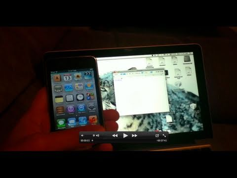 How To Jailbreak iOS 7. iOS 6.1. iOS 6 (iPhone. iPod Touch. iPad) (Redsn0w)