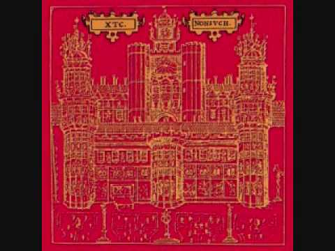XTC - The Ballad Of Peter Pumpkin Head