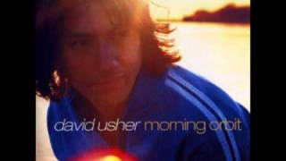 Watch David Usher Too Close To The Sun video