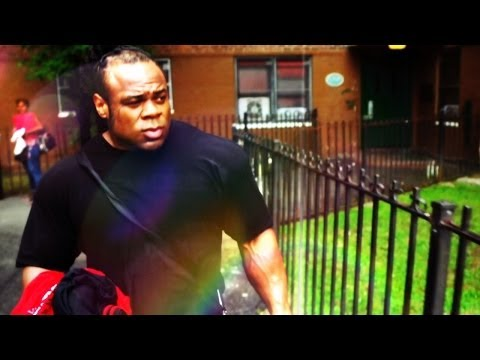 HD Bodybuilding Motivation 2013 - Kai Greene - The Desired End Result
