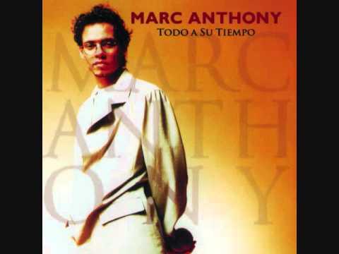 Marc Anthony Todo a su tiempo.. CD completo 1999