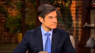 Dr. Oz: Ways To Stack Your Odds Against Cancer