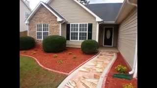 Houses for Rent-to-Own in Atlanta: Ellenwood House 3BR/2BA by Property Mgt Companies in Atlanta