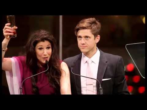 2013 Broadway.com Audience Choice Awards: The Full Ceremony