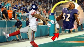 NFL Players Copying Celebrations