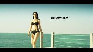 Dishoom Official Trailer with Subtitle | John Abraham, Varun Dhawan, Jacqueline Fernandez