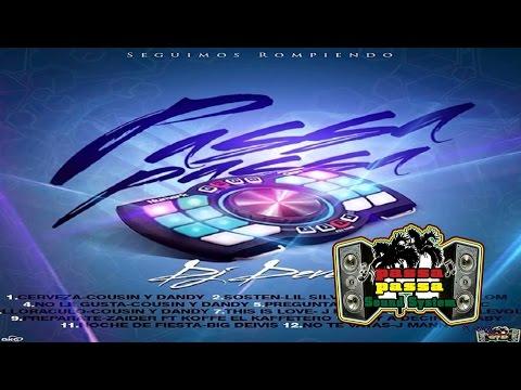Sosten - Lil Silvio Feat. Sotelo ®