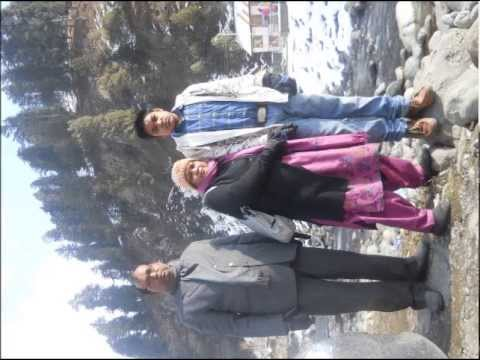 Jammu & Kashmir Trip Dec/Jan 2012/13