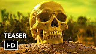 """Mayans MC (FX) """"Skull"""" Teaser HD - Sons of Anarchy spinoff"""