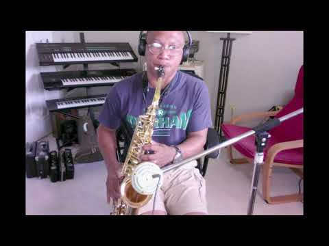 Imagine Dragons - Natural - (Sax Cover By James E. Green)