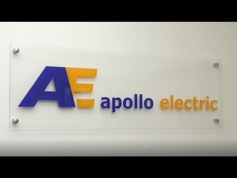 Apollo Electric NYC Residential and Commercial Electrician's