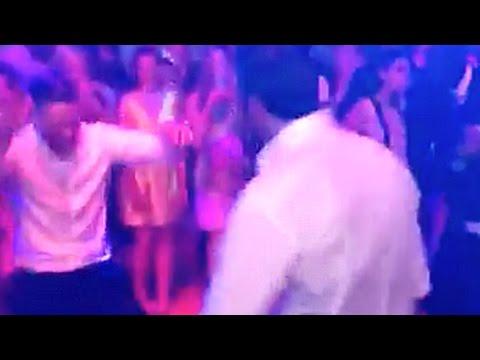 Tom Brady Dancing to Trap Queen