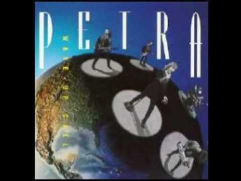 Petra - Midnight Oil
